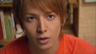 Ikuta Touma as Nakatsu