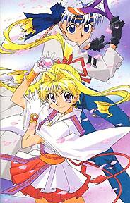 Jeanne and Sindbad